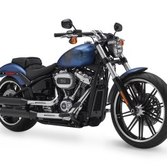 Harley Davidson Video 4 Way Pressure Clamp System 2018 Breakout 114 115th Anniversary
