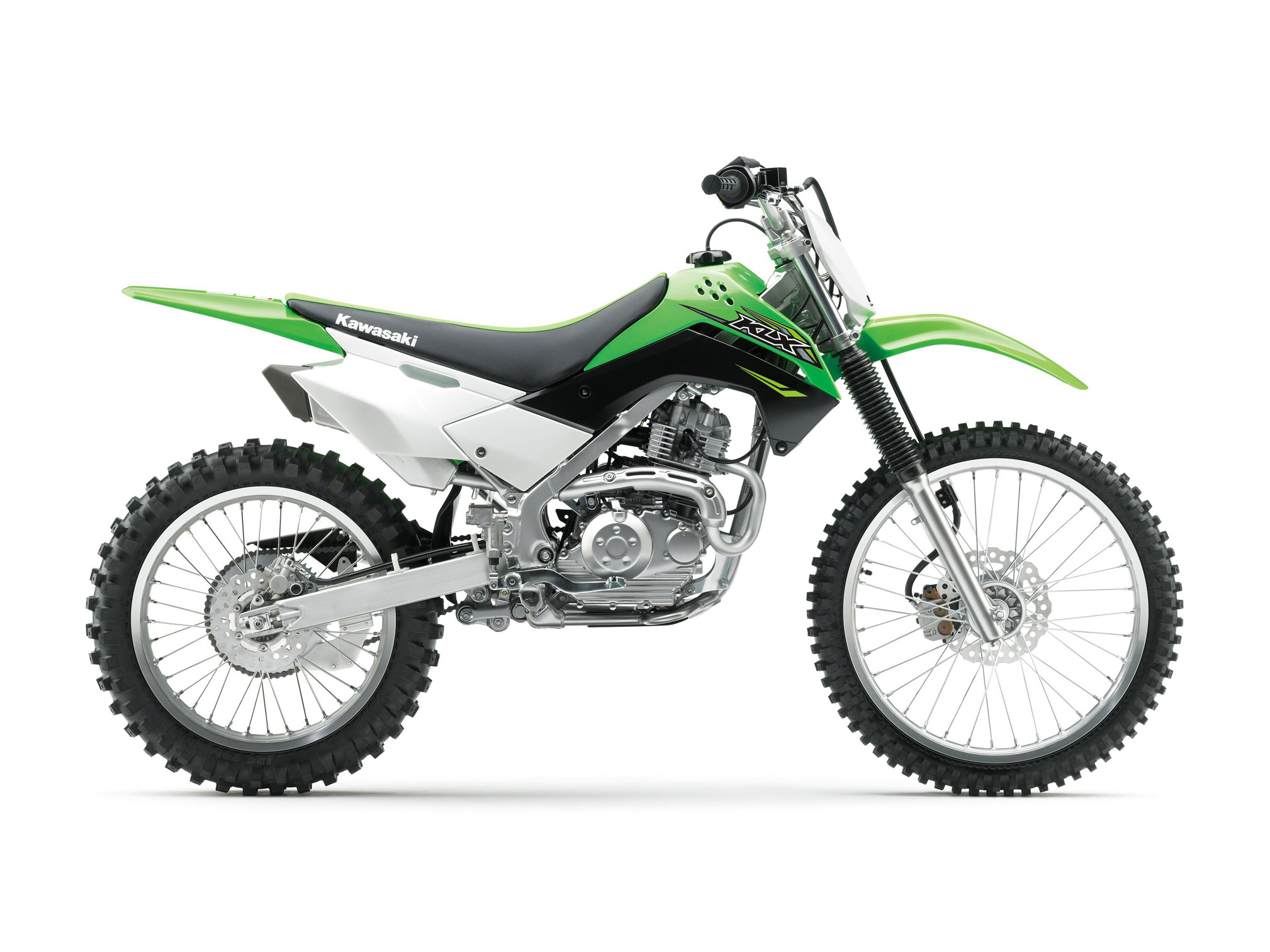 Yamaha 350 Dirt Bike Street