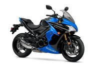 2018 Suzuki GSX-S1000F ABS Review - TotalMotorcycle