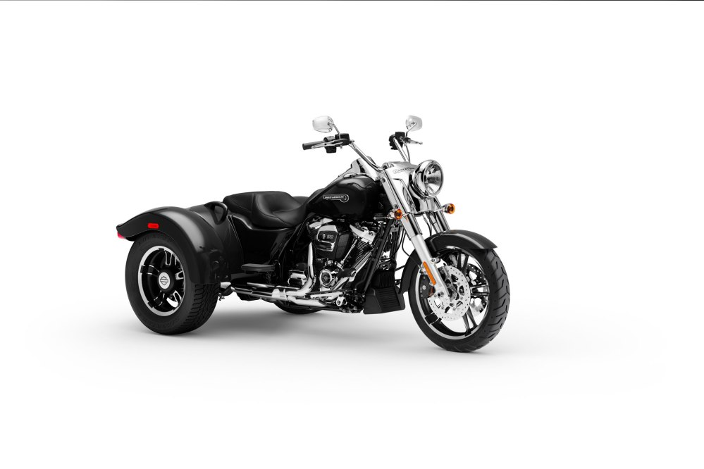 medium resolution of  2019 harley davidson freewheeler