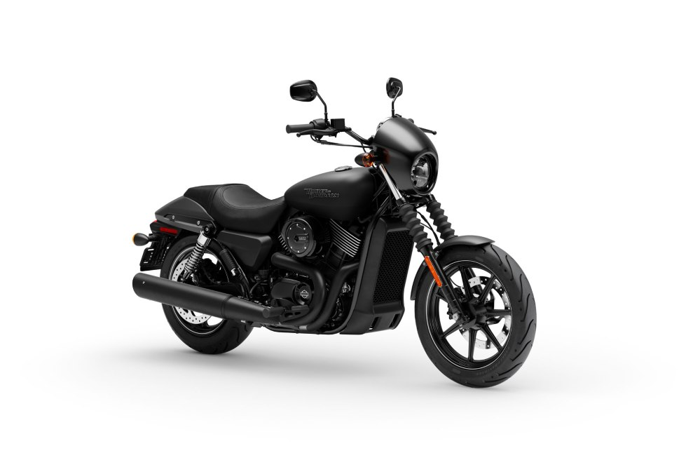 medium resolution of  2019 harley davidson street 750