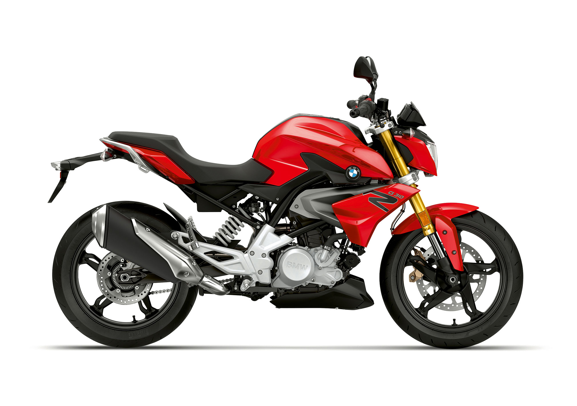 2019 BMW G310R Guide • Total Motorcycle