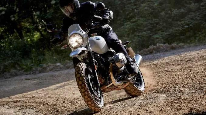 2019 BMW R NineT Urban GS Guide Total Motorcycle