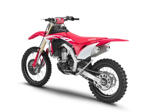 small resolution of 2019 honda crf450rx guide