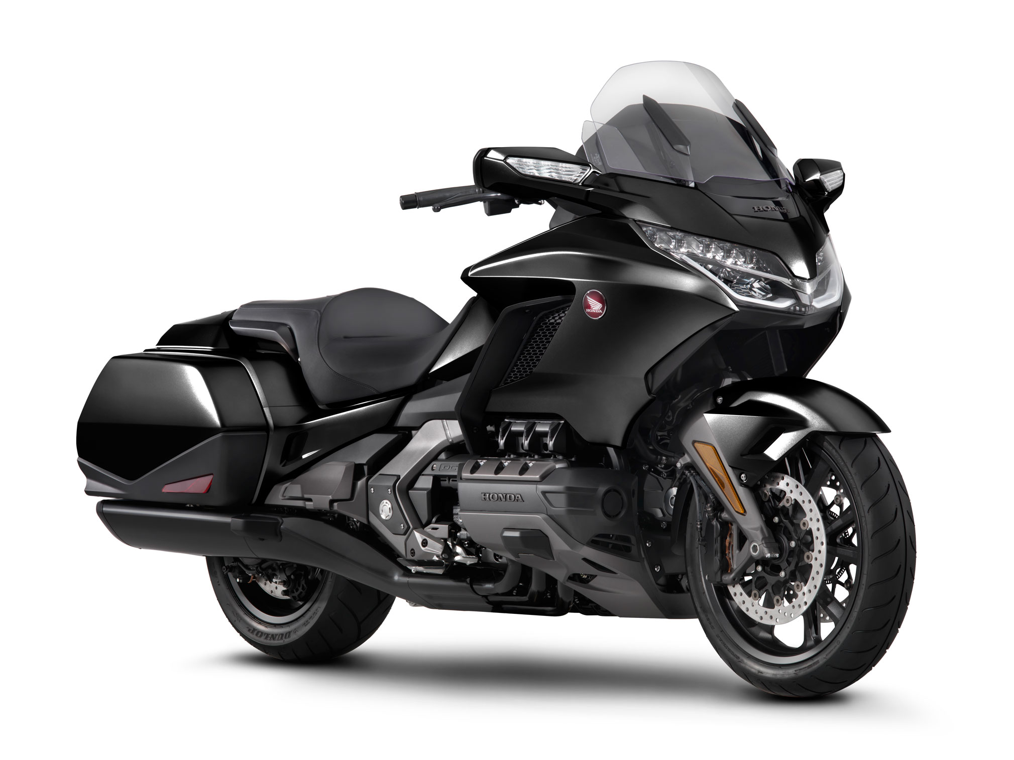 2019 honda goldwing price