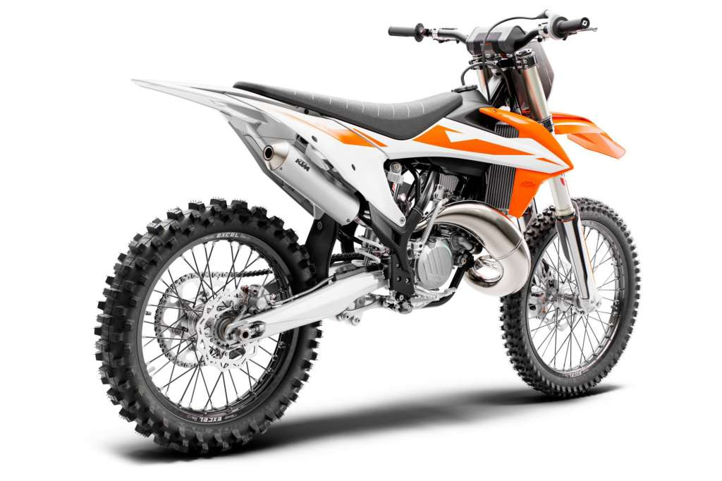 2019 KTM 125 SX Guide • Total Motorcycle
