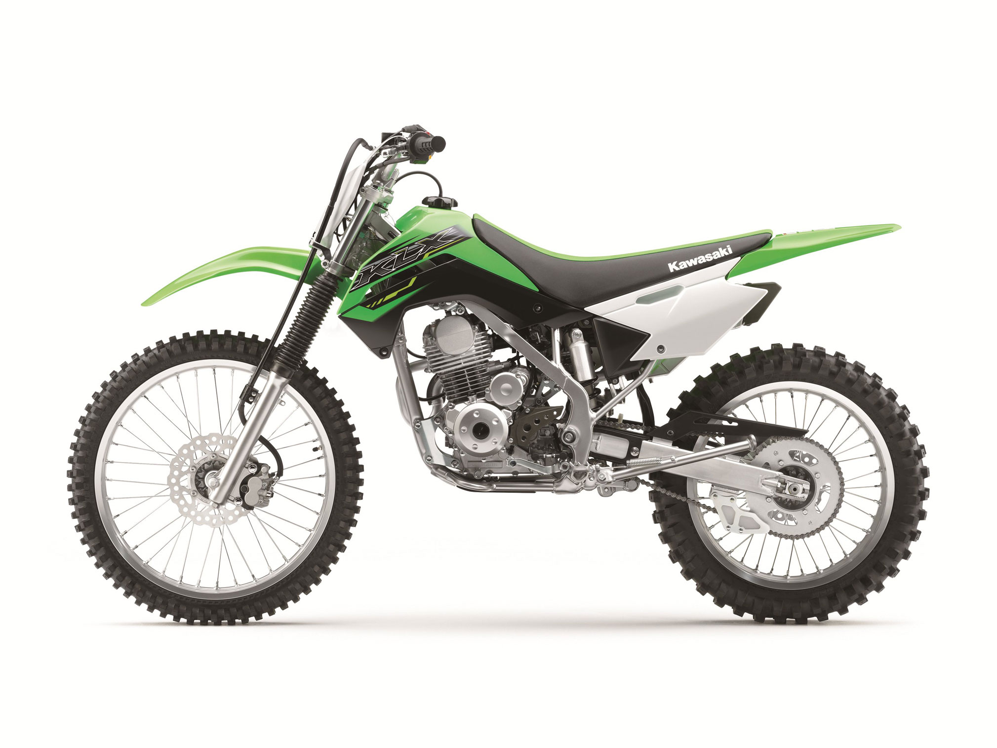 2019 Kawasaki KLX140G Guide • Total Motorcycle