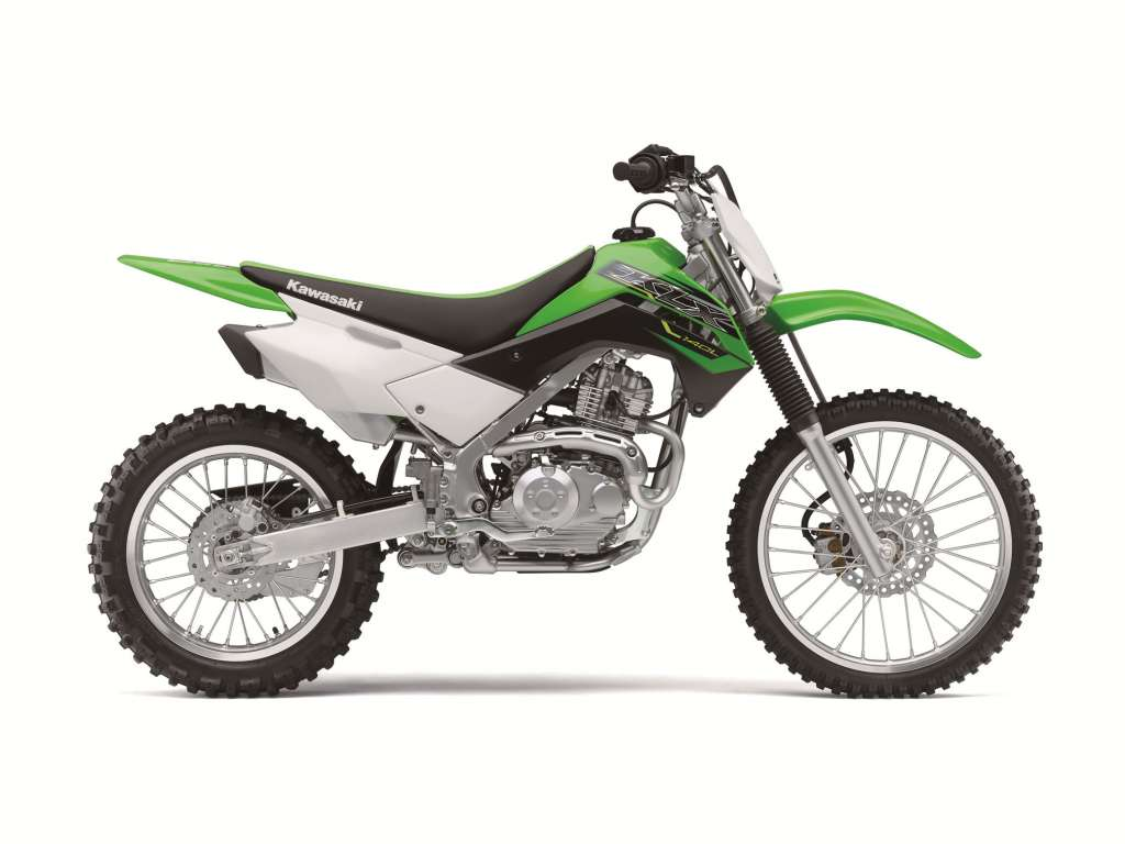 Kawasaki Klx140g Guide Total Motorcycle