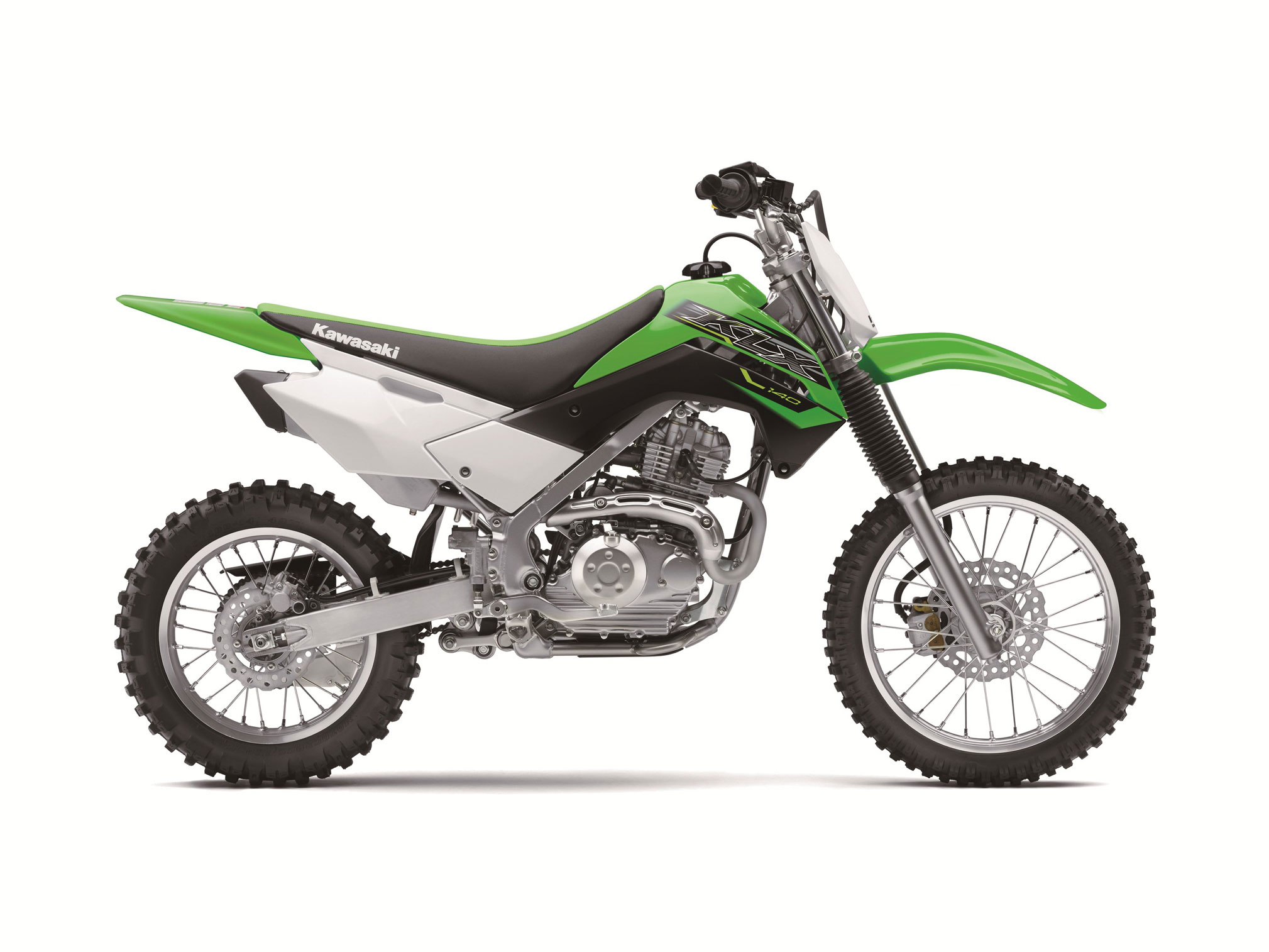 Kawasaki Klx140l Guide Total Motorcycle