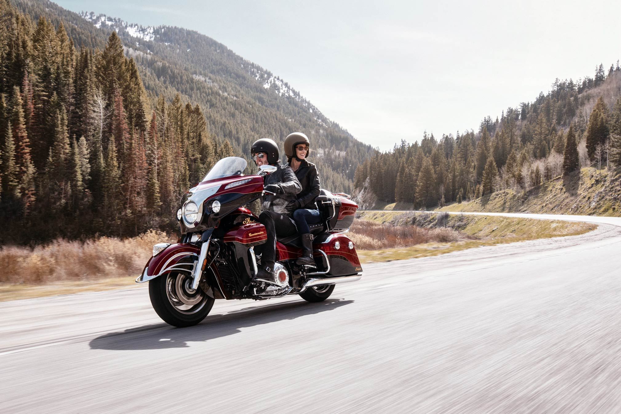 2019 Indian Roadmaster Elite Guide  Total Motorcycle