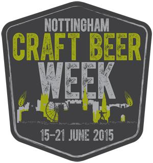 Nottingham Craft Beer Week