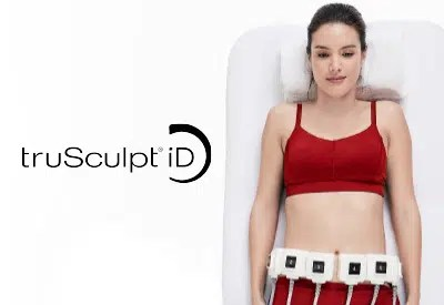 a person posing for trusculpt