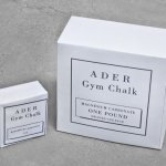 Ader Fitness Chalk, 2oz Block, Lifting Chalk, Gym