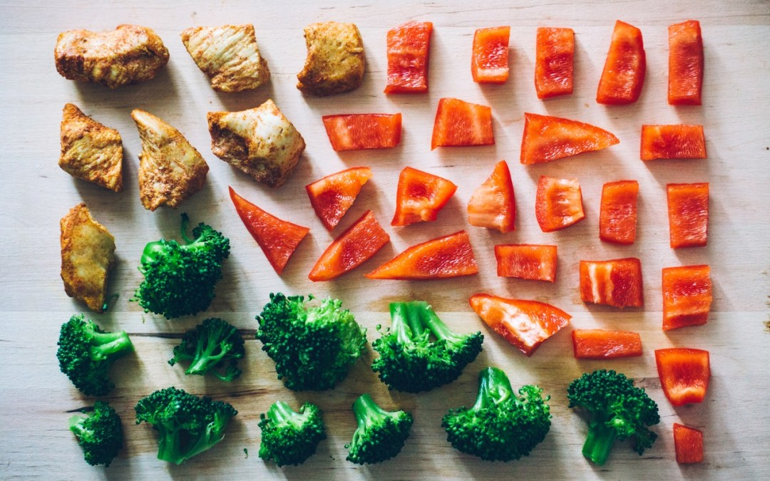 Start your Paleo Plan with meal plans, recipes and shopping lists