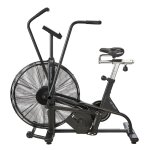 LifeCORE Fitness Assault Air Bike Trainer