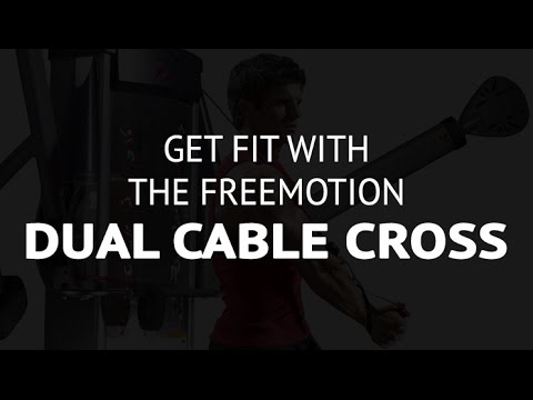 Freemotion Dual Cable EXT Crossover