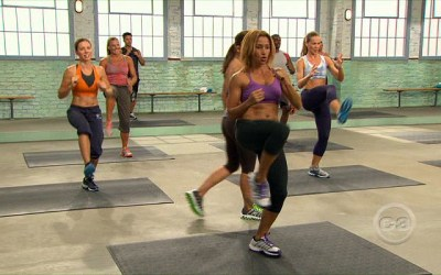 Gaiam Jillian Michaels Body Revolution