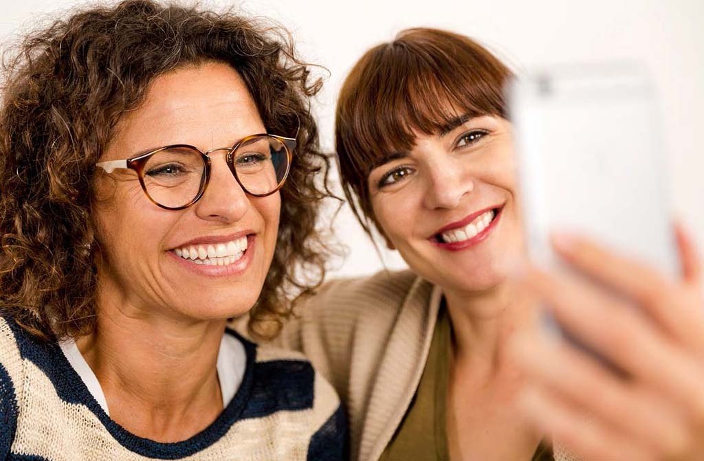 Get Invisalign, simply find your nearest Total Orthodontics practice, get in touch and arrange a free consultation.