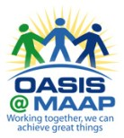OASIS at MAAP