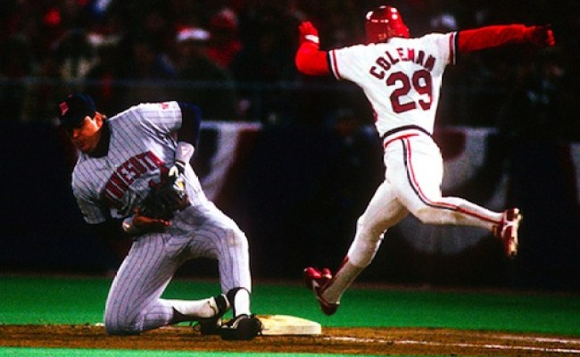 13 Greatest Postseason Upsets In Mlb History Total Pro