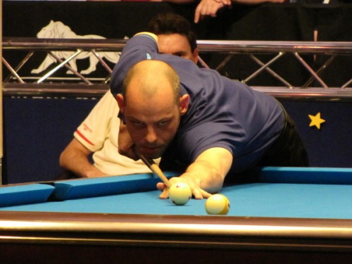 darren appleton pool billiards