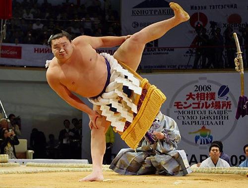 hakuho sumo wrestler