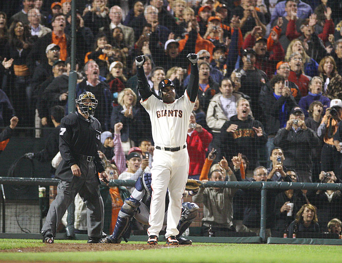 This Day In Sports History August 7th  Barry Bonds