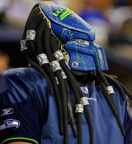 Image result for insane seahawks fans