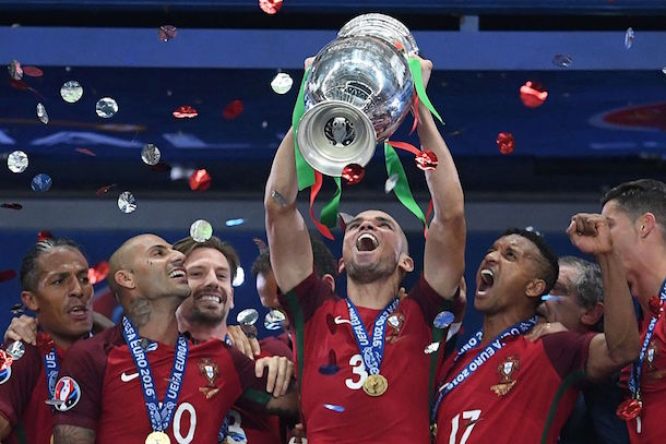 Image result for pepe euro cup
