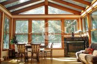 What Is a Four Season Room | Sunroom Installation in DC ...
