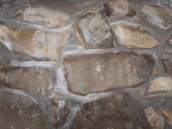 Old Stone House - Historical Stone Strengthening and Restoration - Total Restoration Services