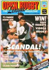 #118 Oct 1989