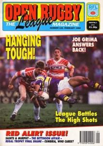 #122 Feb 1990
