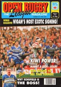 #124 Apr 1990