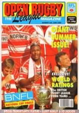 #126 Jun 1990