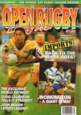 #151 Jan 1993