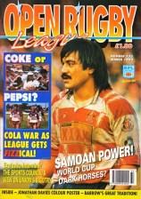 #153 Mar 1993