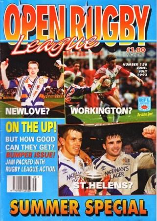 #156 Jun/Jul 1993
