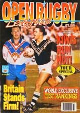 #158 Oct 1993