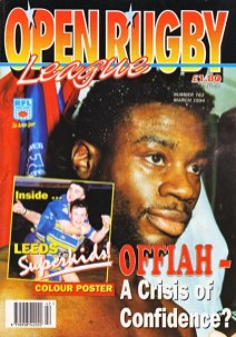 #163 Mar 1994