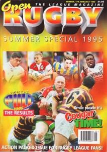 #176 Jun/Jul 1995