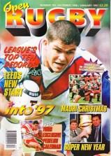 #192 Dec 1996/Jan 1997