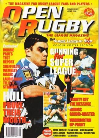#207 Jun 1998