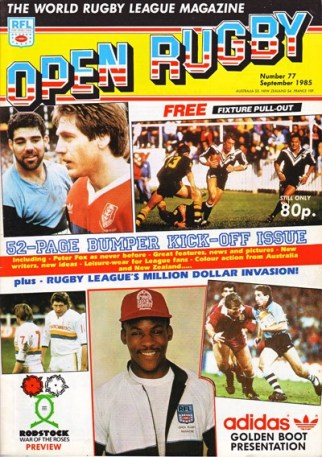 #77 Sept 1985