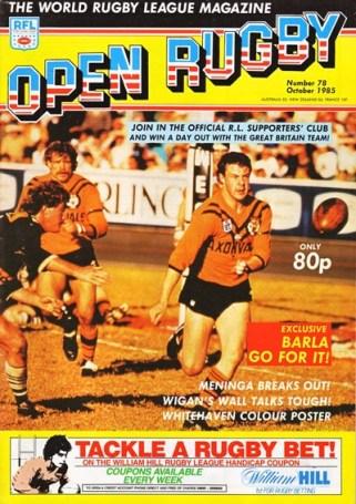 #78 Oct 1985