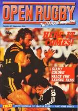 #87 Sept 1986