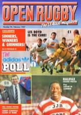 #92 Feb 1987