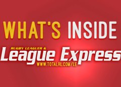 What's Inside League Express: March 18th edition