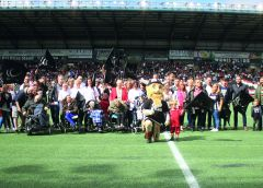 More Than A Game – Widnes and Saints' remarkable efforts to make Rugby League inclusive for all