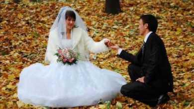 Photo of Cine se căsătoreşte-n grabă regretă pe-ndelete